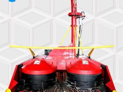 乾安2.6米新款大型背负式青贮机犇牛大型背负式青贮机-- 山东犇牛畜牧机械设备有限公司