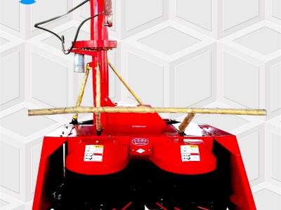 大型青贮机割台厂家犇牛新款背负式青贮机割台价格-- 山东犇牛畜牧机械设备有限公司
