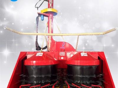 湖北大型牧草青储收获机犇牛2.3米皇竹草青贮机价格-- 山东犇牛畜牧机械设备有限公司