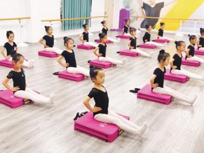新星中国舞-- 新星艺术