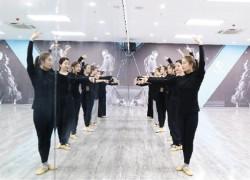 青海新星中国舞