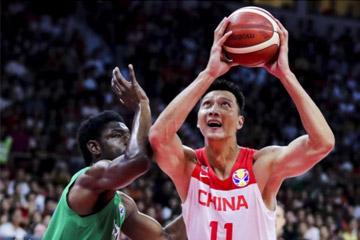 世界杯中国男篮输生死战