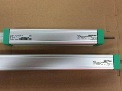 GEFRAN传感器PA1-C-075-XL0202