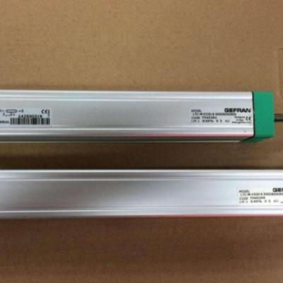 GEFRAN传感器PA1-C-100-XL0202