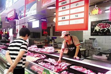 浙江全省两月新添1.5万头种猪
