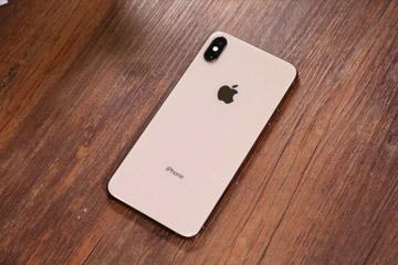 iPhoneXS、XR电池不佳将要降频