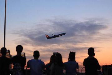 习近平宣布北京大兴国际机场正式投入运营