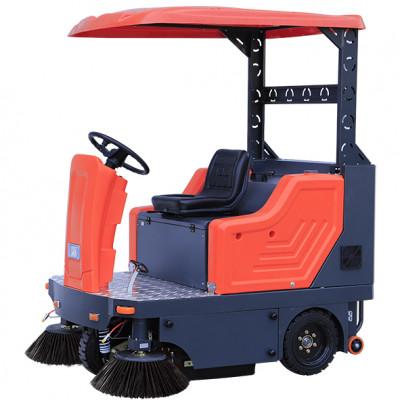 驾驶式扫地车 T2