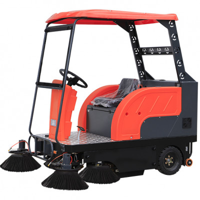驾驶式扫地车 T5