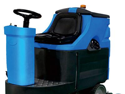 驾驶式洗地机 B850