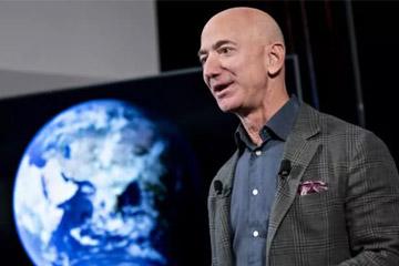 亚马逊广告收入超过100亿美元