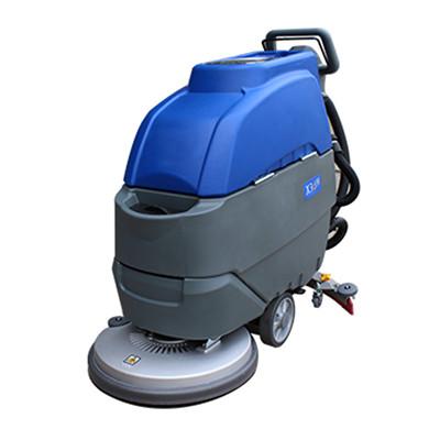旧尼手推式洗地机X3