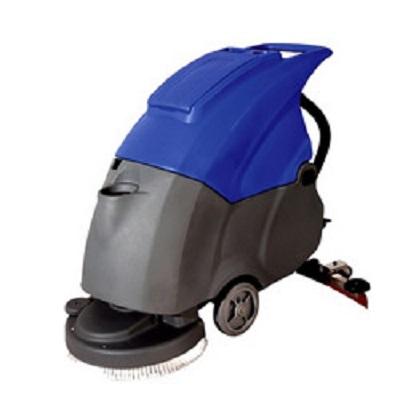 旧尼手推式洗地机X1