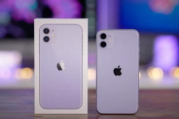 iPhone 11全球热卖供不应求 超出了预期