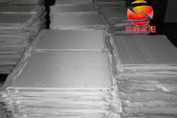 工业炉钢包专用材料纳米隔热板