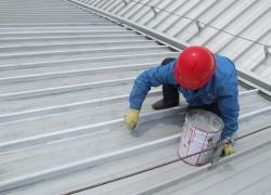 商洛新旧屋面防水施工