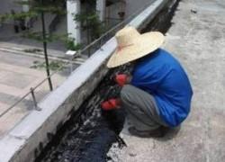 防城港渗漏维修补漏