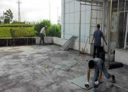 贵州外墙补漏清洗
