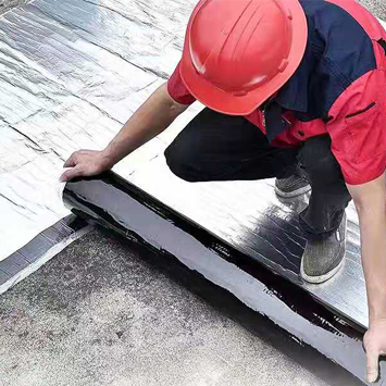合肥楼顶防水堵漏施工的常见问题
