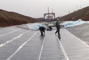 贵州大型防水案例