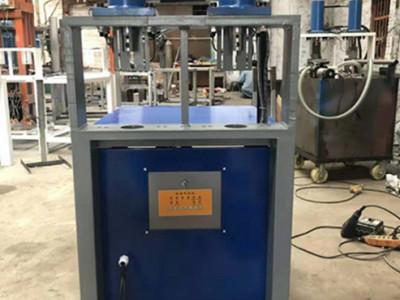 大研镇单工位125缸液压冲弧机 低调奢华有内涵-- 泰安市硕源机械制造有限公司