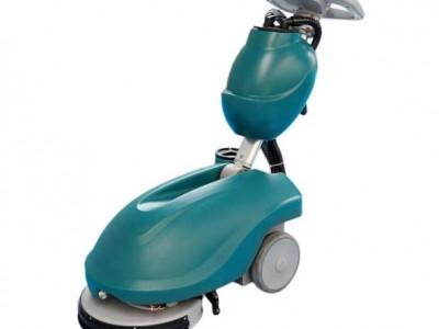 小型手推式洗地机 B350-- 安徽茂全环保科技有限公司