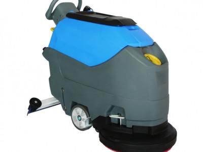 手推式洗地机 B55-- 安徽茂全环保科技有限公司