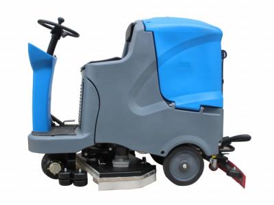 驾驶式洗地机 B90-- 安徽茂全环保科技有限公司