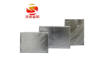 热工设备隔热保温专用纳米隔热板