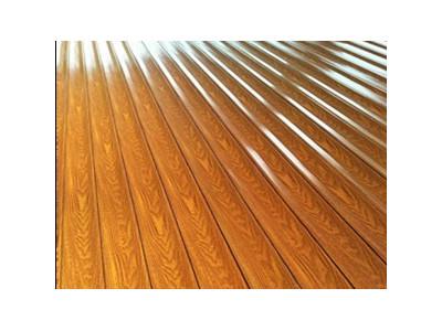 木纹型材门-- 合肥万邦门业有限公司