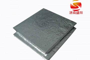 高温反应炉耐火隔热层用纳米板耐火棉