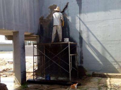 堵漏项目-- 广西三义防水工程有限公司
