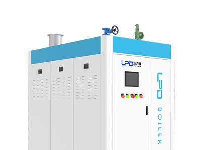 工业级预混式盘管蒸汽发生器-- 安徽雷普顿热能设备有限公司
