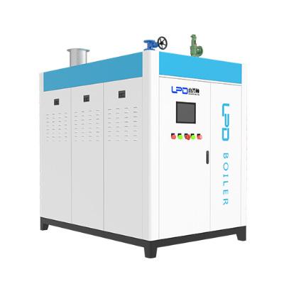 工业级预混式盘管蒸汽发生器