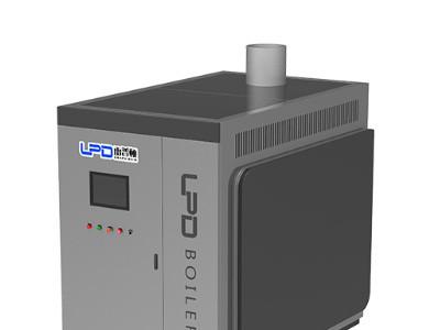 低氮冷凝不锈钢热水机组-- 安徽雷普顿热能设备有限公司