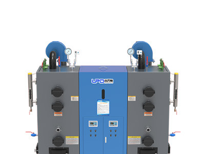 生物质蒸汽发生器-- 安徽雷普顿热能设备有限公司