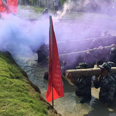 安徽狼性团队魔鬼训练营