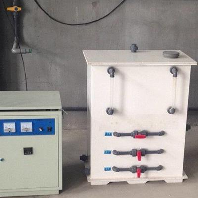 冷氯酸纳发生器