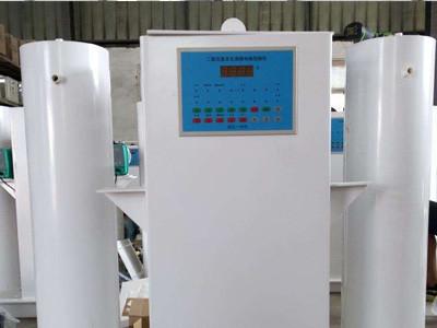 二氧化氯发生器-- 安徽有为新能源有限公司