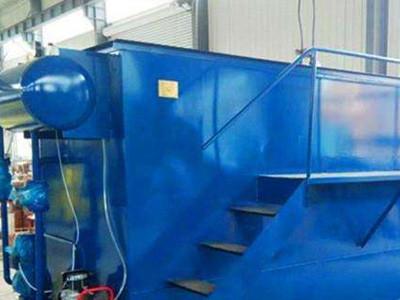 生活污水处理设备-- 安徽有为新能源有限公司
