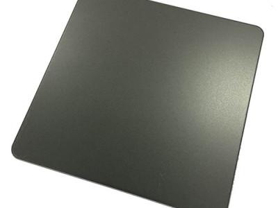 喷砂黑钛-- 恒品金属