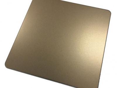 喷砂褐色-- 恒品金属