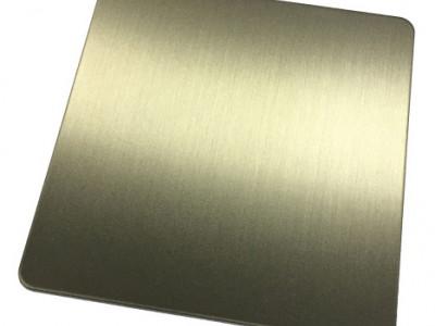 拉丝青铜-- 恒品金属