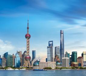 上海·东方明珠