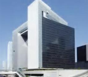 香港·政府总部大楼