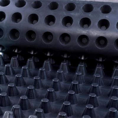 凹凸蓄排水板