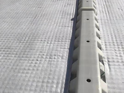 虹吸排水收集系统-- 睿安通虹吸排水收集系统