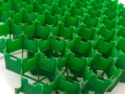 植草格-- 睿安通虹吸排水收集系统